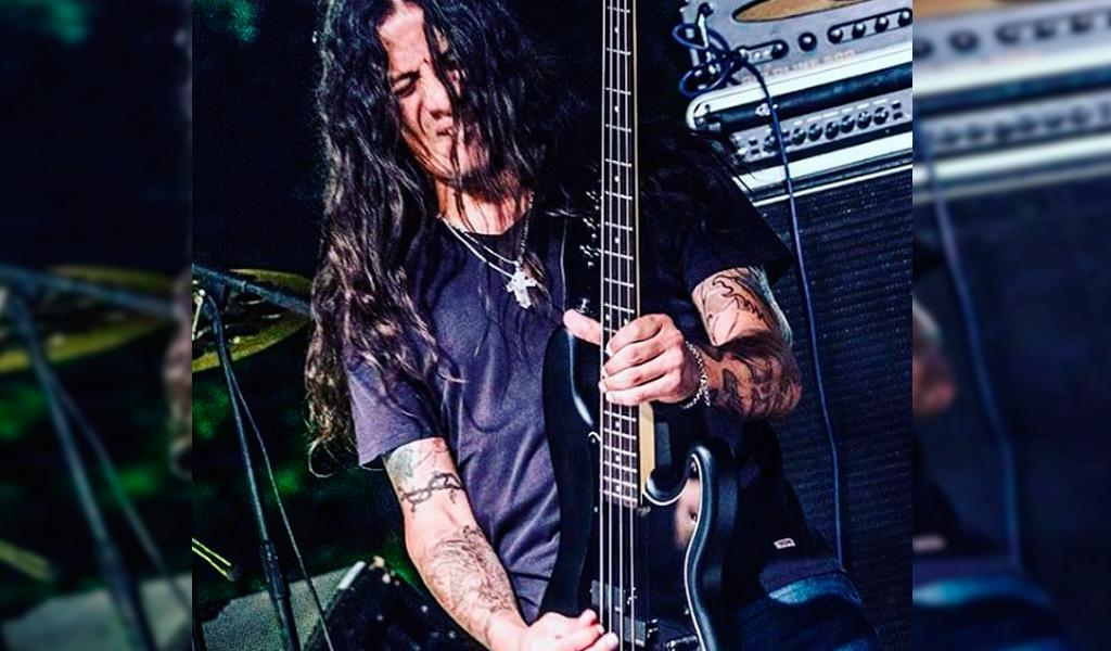 El heavy metal está de luto, murió bajista de Rata Blanca