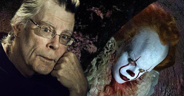 El terror y el misterio de Stephen King vuelven a la pantalla grande