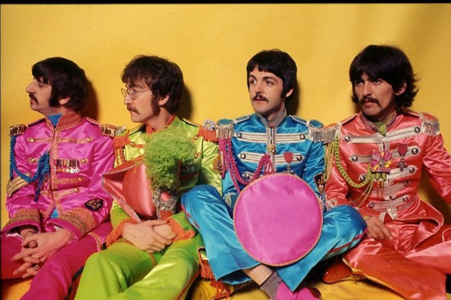 Desmenuzando al Sgt. Pepper's Lonely Hearts Club Band de los Beatles