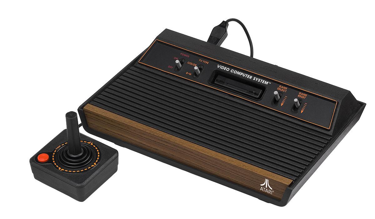 Vuelve un clásico: Atari trabaja en una nueva consola