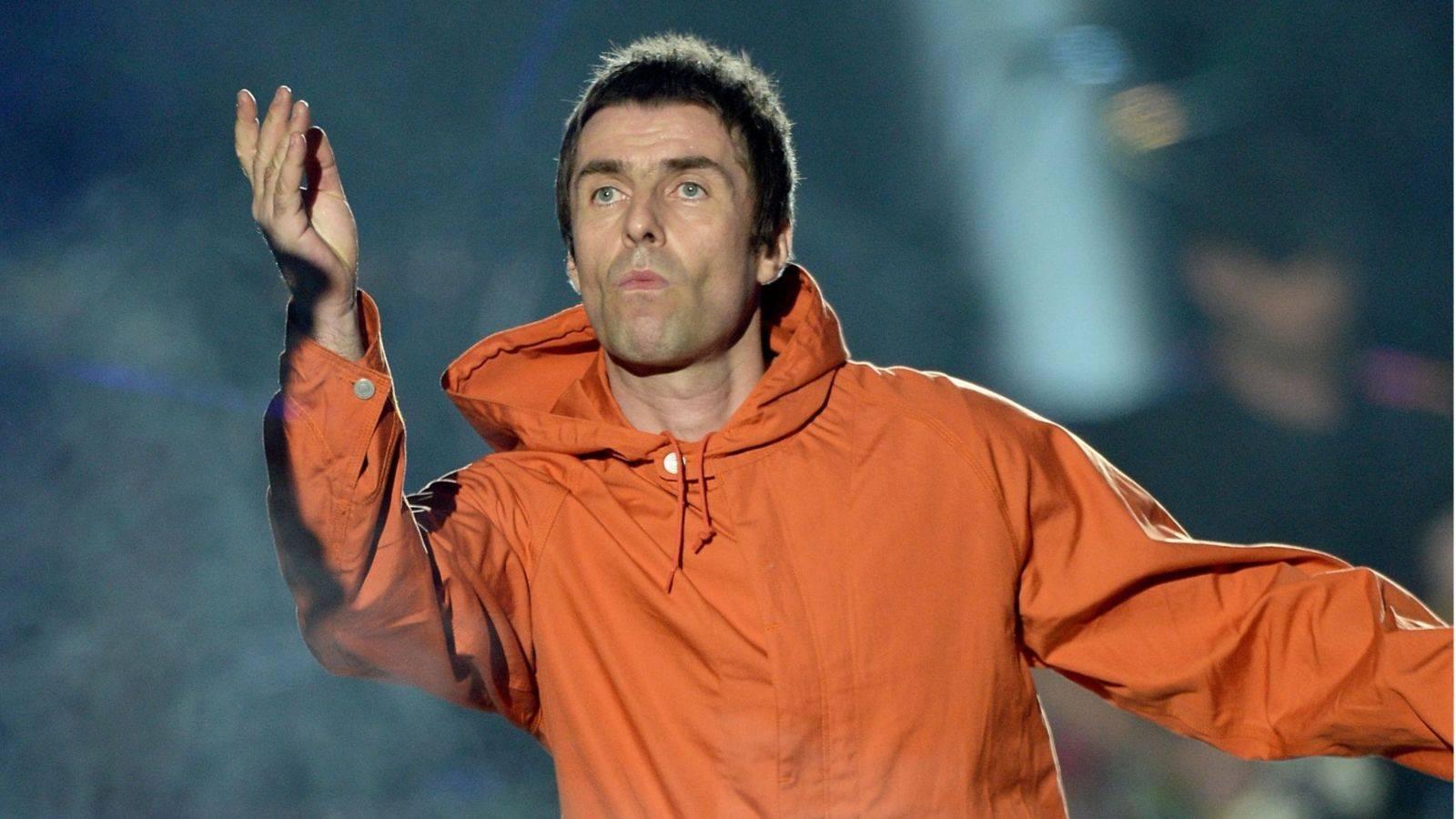 Según Liam Gallagher, solo existían dos bandas en los 90's