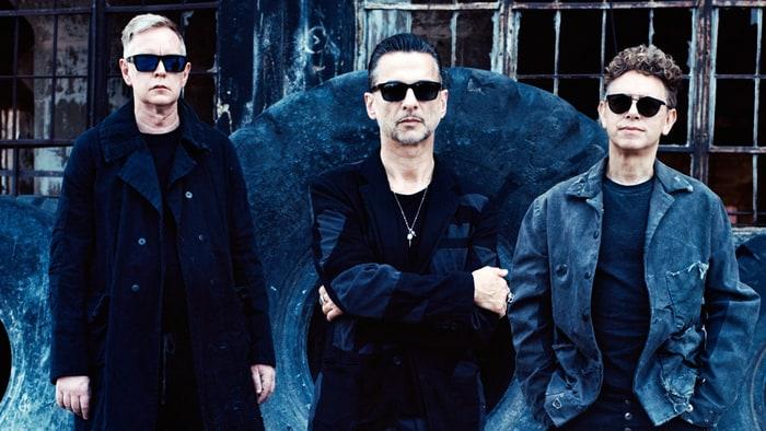 Depeche Mode estrena video de Going backwards en 360°