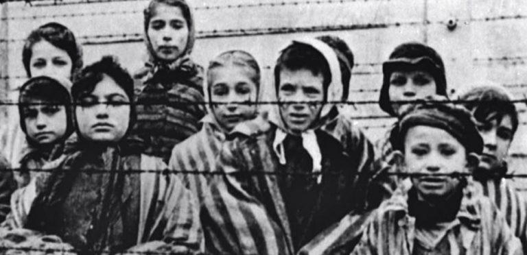 Música en el horror: rescatan una grabación con las canciones de los judíos en los campos nazis