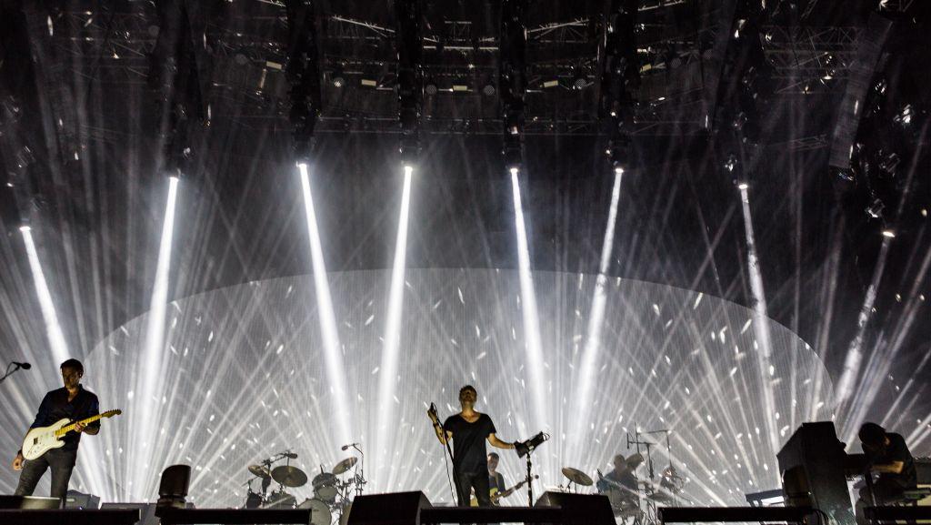 A pesar de todo, Radiohead lo hizo