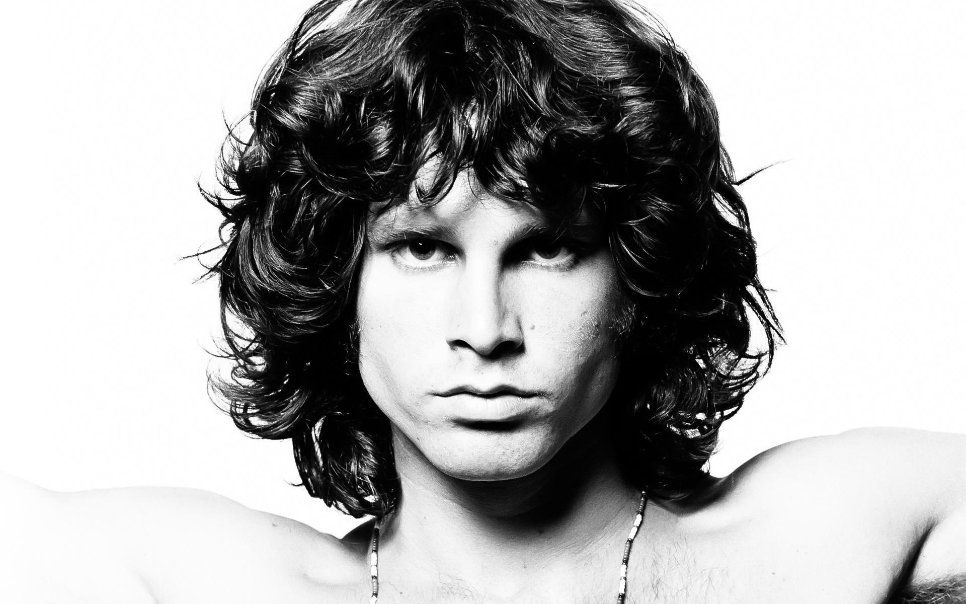Jim Morrison en 10 frases celebres
