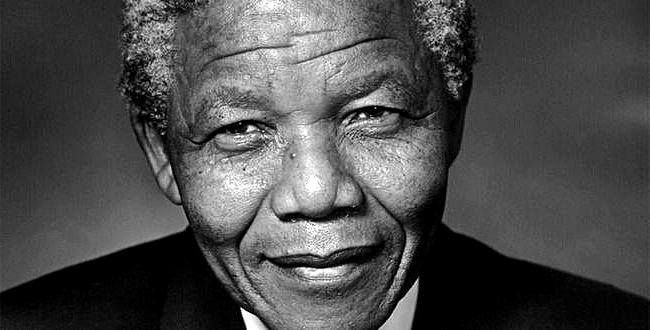 El legado histórico del líder Nelson Mandela en tres palabras