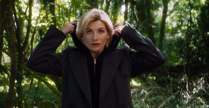Doctor Who cambia de género y el mundo pierde la cabeza; yo también pero poquito