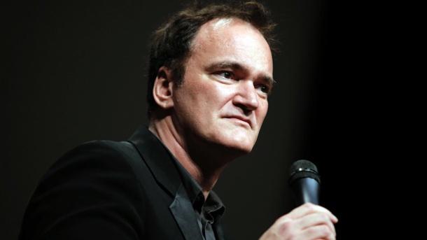 Quentin Tarantino llevará al cine los asesinatos de Charles Manson