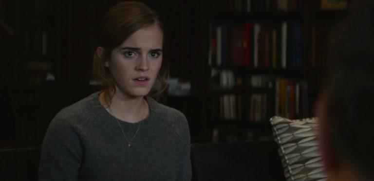 El círculo de Emma Watson que no logró cerrar bien con los espectadores