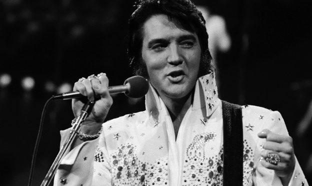 Elvis Presley: 13 curiosidades que desconocías del Rey del rock