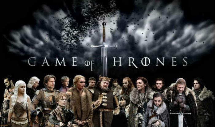 Final de Game of Thrones se trasmitirá en los cines