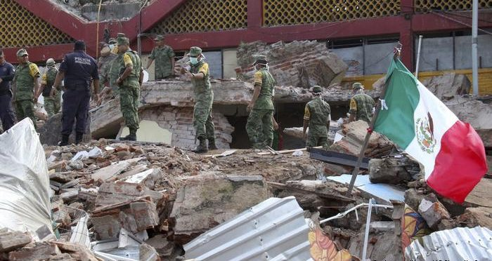 Los desastres naturales no existen, son socialmente construidos: experto