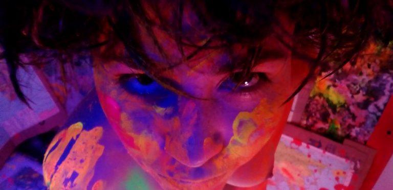 Aquelarre en Liliput: No es un colectivo, es arte colectivo