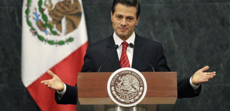 Enrique Peña Nieto, el peor presidente de México: The New York Times