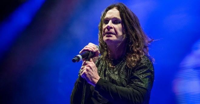 Ozzy Osbourne iniciará su gira de despedida en México