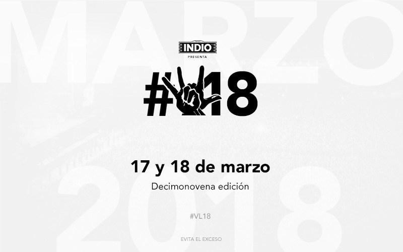 Listo el cartel del Vive Latino 2018, Morrissey y Gorillaz lo encabezan