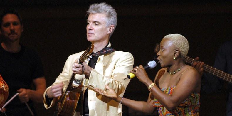 """David Byrne se presentará en la Ciudad de México con """"American Utopia"""""""