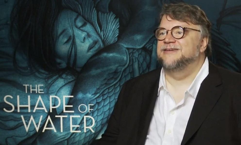 """""""The Shape Of Water"""" arrasa en las nominaciones a los premios Oscar"""