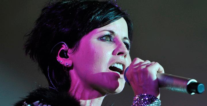 La recién fallecida vocalista de The Cranberries sufría trastorno bipolar