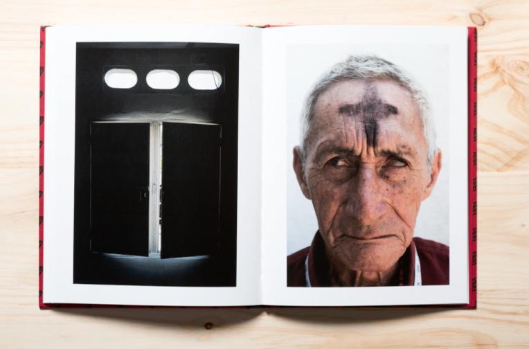 Zurumbático: 100 años de Soledad en fotos