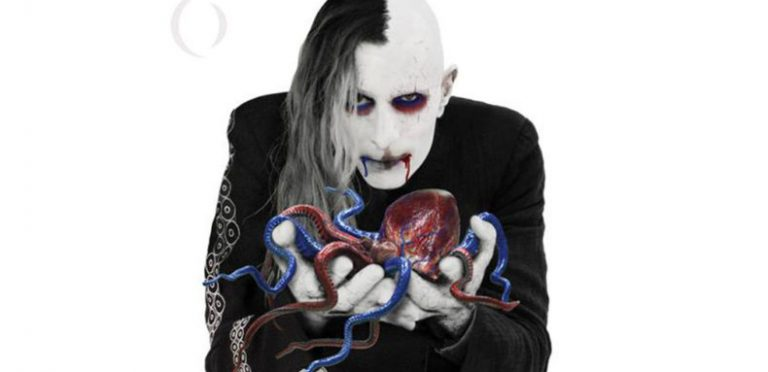 EAT THE ELEPHANT el nuevo álbum de A Perfect Circle