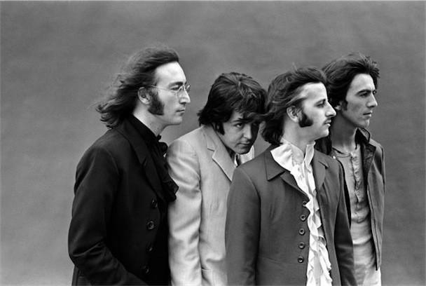 11 Covers para destacar de los Beatles