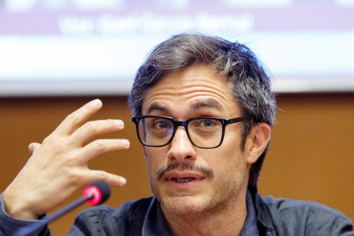 Ante violación de los derechos humanos en México, Gael García llama a la ONU a intervenir urgentemente