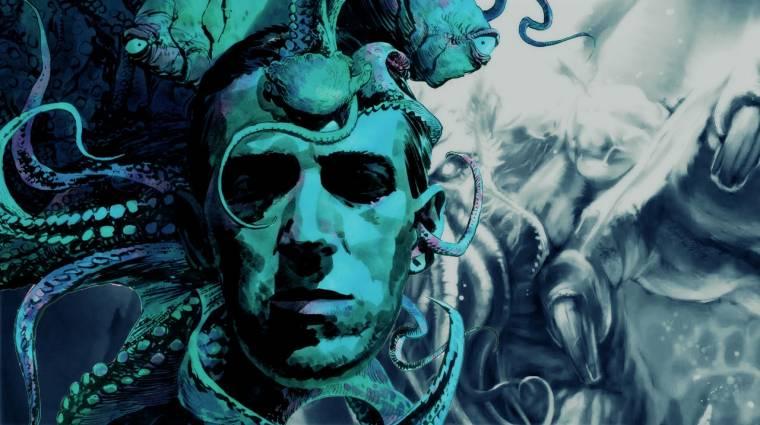 Diez canciones del metal inspiradas por HP Lovecraft