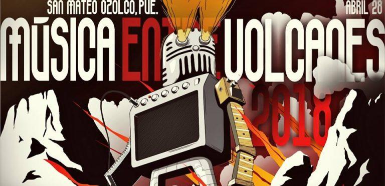 "Este fin de semana a disfrutar del festival ""Música Entre Volcanes"""