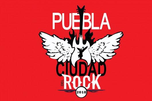 """Listo el """"Puebla Ciudad del Rock 2018"""" con lo mejor de las bandas poblanas"""