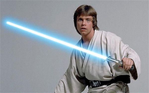 El verdadero significado del apellido Skywalker