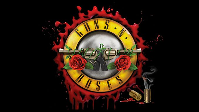 Appetite for destruction regresa a las listas Billboard