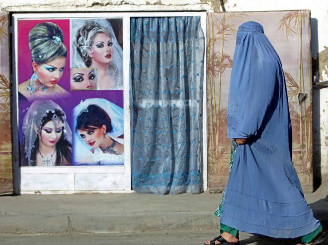 Afganistán: demostrar la virginidad o ir a la cárcel