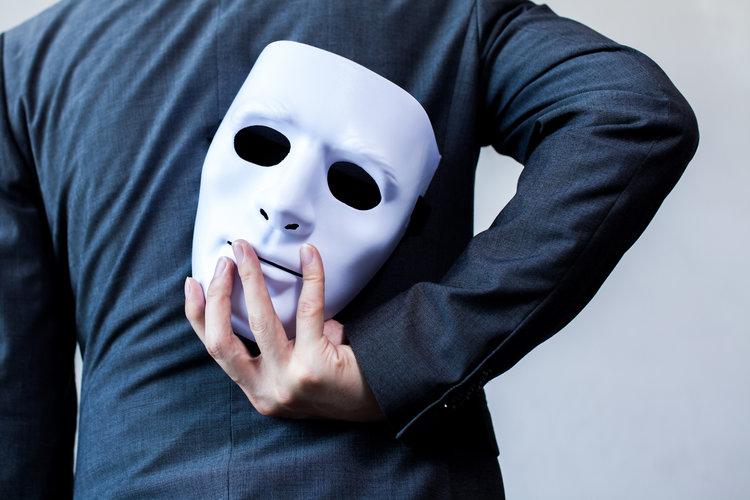 De personas tóxicas, narcisistas y machos progres