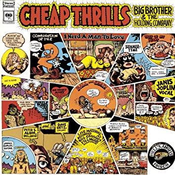 12 Discos que se publicaron en 1968