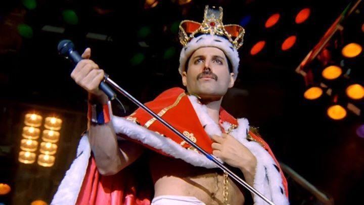 Queen supera al Reguetón en Spotify