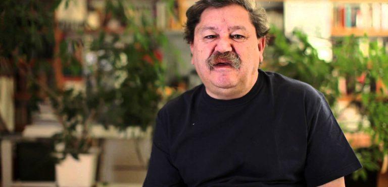 Paco Ignacio Taibo II, imposibilitado para dirigir FCE, de acuerdo a la Ley Federal