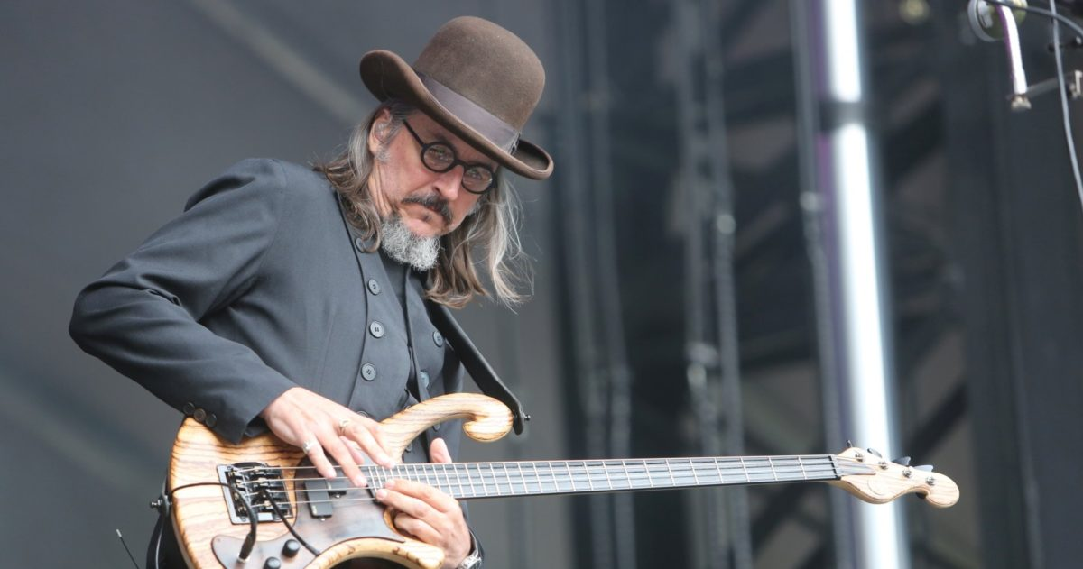 "PRIMUS en México -- ""Ambushing The Storm Tour"""