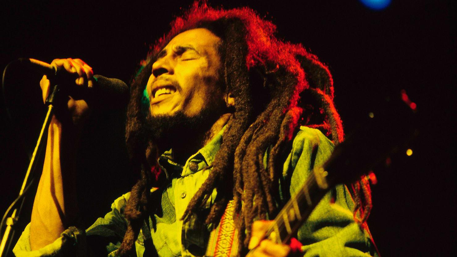 El reggae fue declarado Patrimonio Inmaterial de la Humanidad