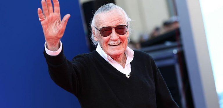 Stan Lee: muere el creador del Hombre Araña, los X-Men y otros superhéroes de Marvel