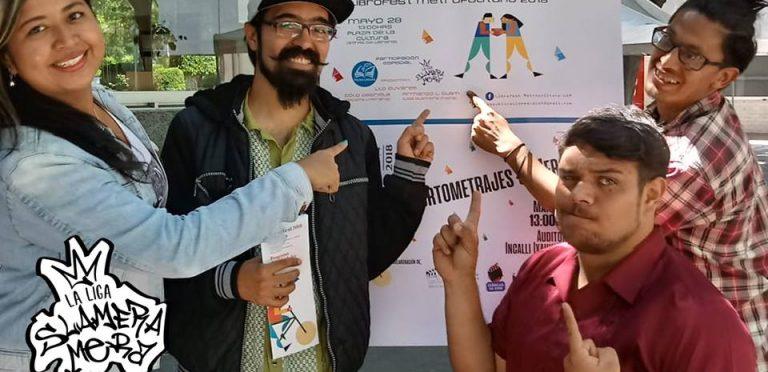 Giovanny Non Grato representará a Puebla en el nacional