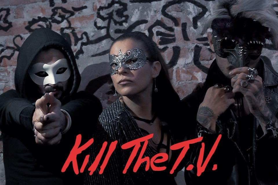 Kill the TV: la televisión está agonizando