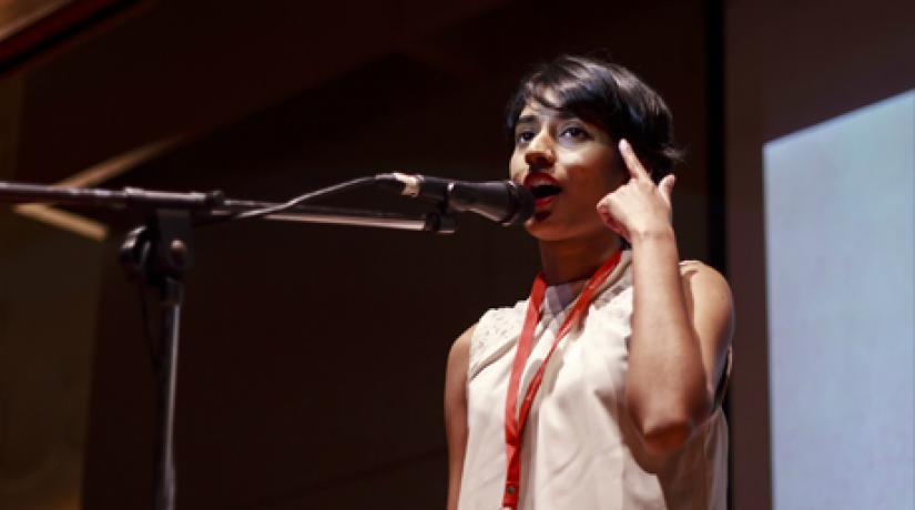 Crece la escena Slam en Puebla