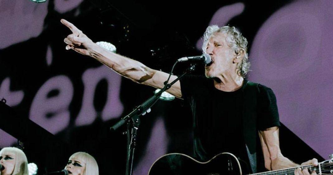 Roger Waters le exige a AMLO que escuche a su gente