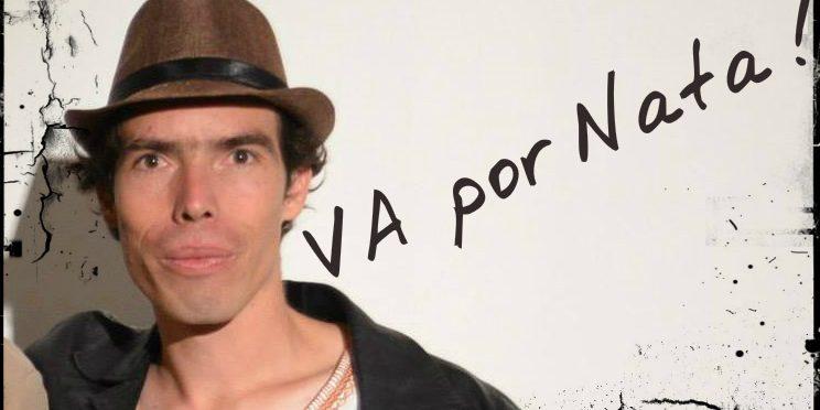 ¡VA por NATA! -rock solidario-