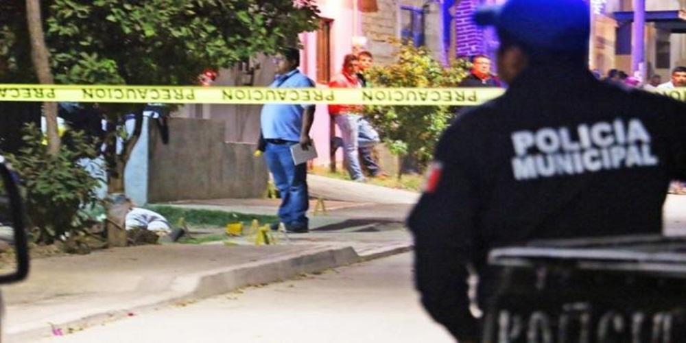 Puebla entre las ciudades con mayor percepción de inseguridad: Inegi