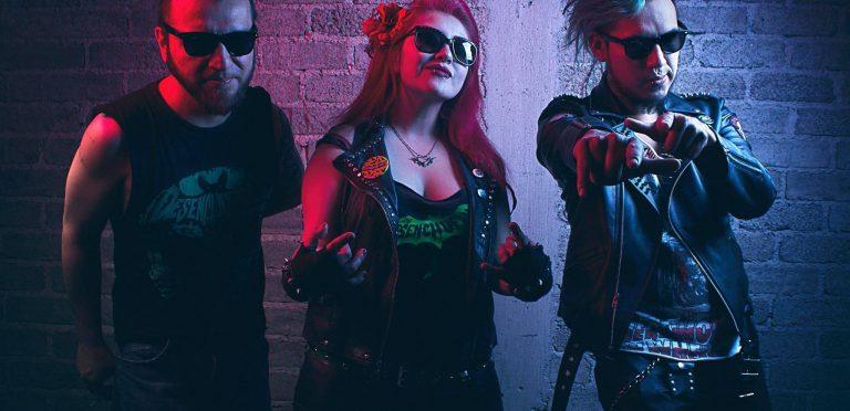 """Los Desenchufados: """"somos una banda que queremos ser, sin ser famosos y sonar en la radio""""."""