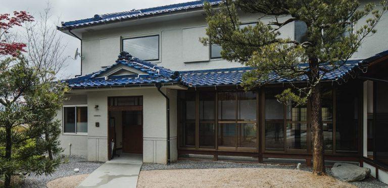Japón regala casas abandondas!