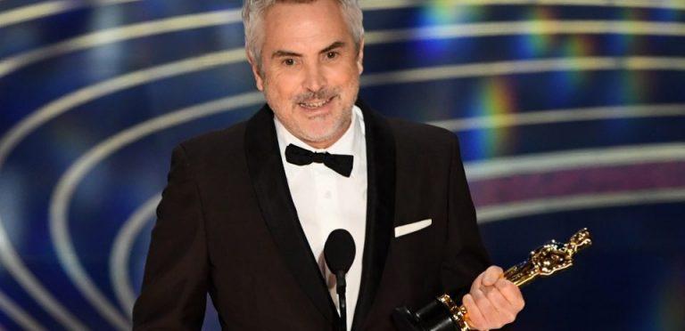 Termina la temporada de premios con sorpresas y con una gran noche para México