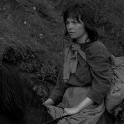 """Björk  debutaba en la pantalla grande con """"The Juniper Tree"""""""